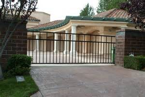 Gate Repair Services  Carlsbad